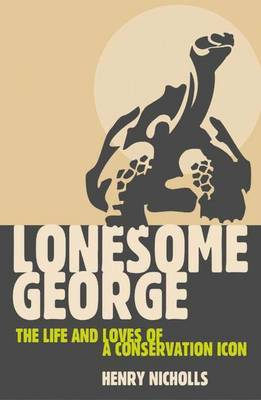 Lonesome George by Henry Nicholls image