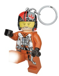 LEGO Star Wars Key Light - Poe Dameron