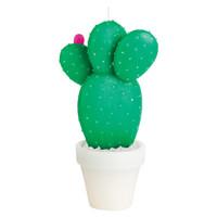Sunnylife Candle - Round Cactus (Large)