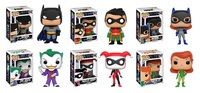 Batman: The Animated Series - Pop! Vinyl Bundle