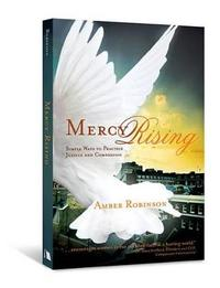 Mercy Rising by Amber Robinson image