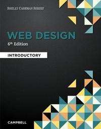 Web Design by Jennifer Campbell