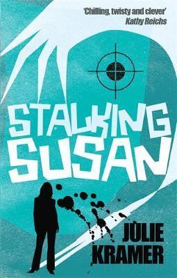 Stalking Susan by Julie Kramer image