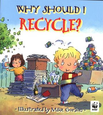 Recycle? by Jen Green