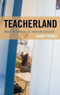 Teacherland by Aaron Pribble image