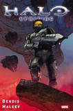 Halo: Uprising (Graphic Novel) by Brian Michael Bendis