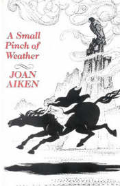 A Small Pinch of Weather by Joan Aiken image