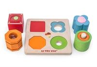 Le Toy Van: Petilou - Sensory Tray Set