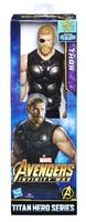 "Avengers Infinity War: Thor - 12"" Titan Hero Figure"