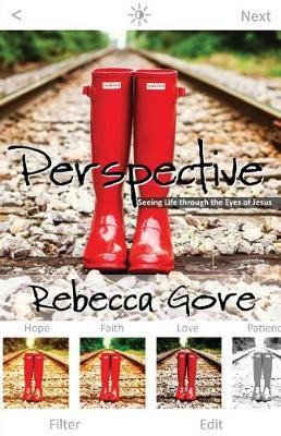 Perspective by Rebecca Gore image