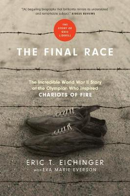 The Final Race by Eric T Eichinger image