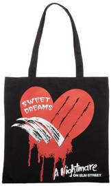 A Nightmare on Elm Street: Sweet Dreams - Canvas Tote Bag