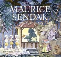Art of Maurice Sendak by Tony Kushner