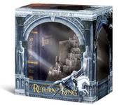 Lord of the Rings, The: The Return of the King Extended Collector's Edition on DVD