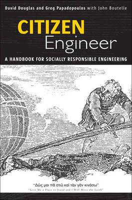 Citizen Engineer by David Douglas image
