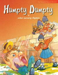 Humpty Dumpty and Other Nursery Rhymes by Pegasus image