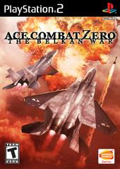 Ace Combat Zero: The Belkan War for PlayStation 2