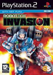 Robotech: Invasion for PlayStation 2