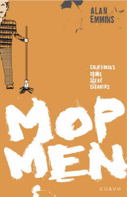 Mop Men by Alan Emmins