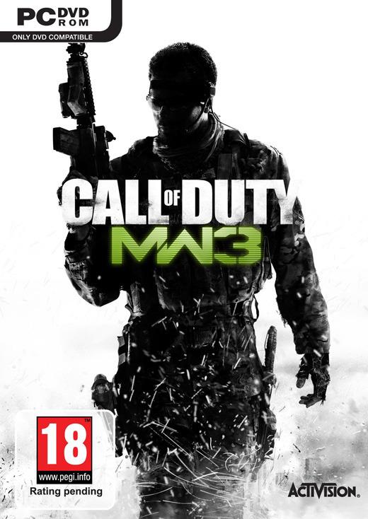 Call of Duty: Modern Warfare 3 for PC