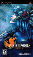 Valkyrie Profile: Lenneth for PSP