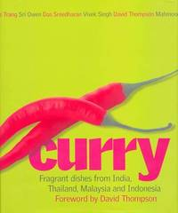 Curry: Fragrant Dishes from India, Thailand, Vietnam and Indonesia by Vivek Singh image