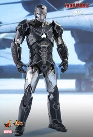 "Marvel: Sneaky (Mark XV) - 12"" Articulated Figure"