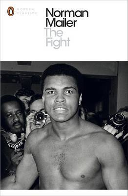 The Fight by Norman Mailer image