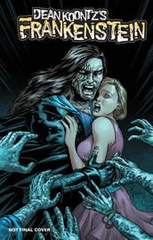 Dean Koontz's Frankenstein: Storm Surge (Signed Limited Edition) by Rik Hoskin