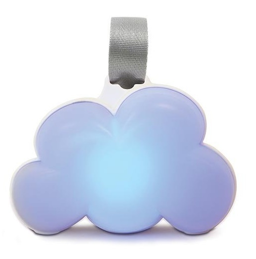 Dream Cloud - Lullaby Night Light with Sound image