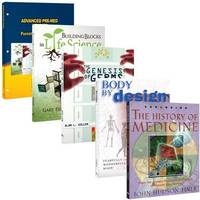 Advanced Pre-Med Studies Package by Gary Parker