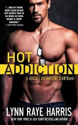Hot Addiction by Lynn Raye Harris