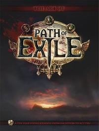 Art of Path of Exile by Various Artists