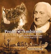 Profit & Ambition by David A Morrison image