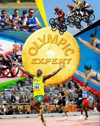 Olympic Expert by Paul Mason image