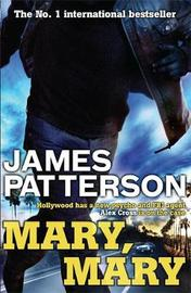 Mary, Mary by James Patterson image