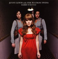 Rabbit Fur Coat by Jenny Lewis/The Watson Twins image