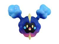 Pokemon: Moncolle EX Cosmog - PVC Figure