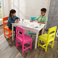 KidKraft: Highlighter - Table & Chair Set