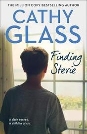 Finding Stevie by Cathy Glass