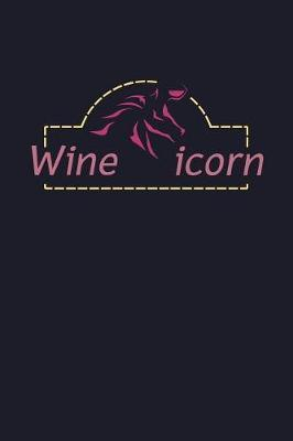 Wine Icorn by Uab Kidkis