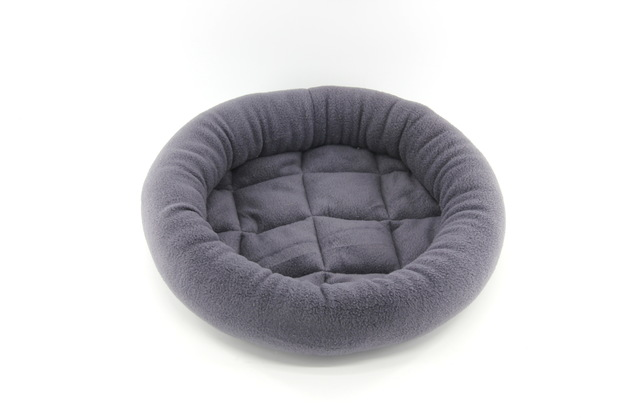 Pawise: Bloster Cat Bed - Gray/40x6cm