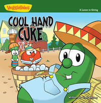 Cool Hand Cuke by Cindy Kenney image