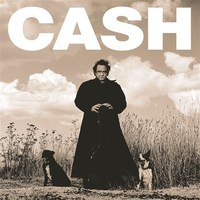 American Recordings (Back To Black) [LP] by Johnny Cash