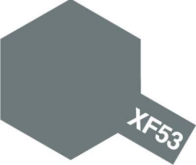 Tamiya Enamel: Neutral Grey (XF53)