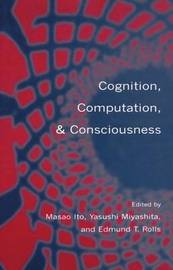 Cognition, Computation, and Consciousness image
