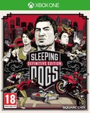 Sleeping Dogs Definitive Edition for Xbox One