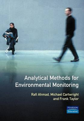 Analytical Methods for Environmental Monitoring image