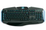 E-Blue Cobra-II gaming keyboard for PC Games