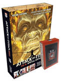 Attack On Titan 16 Special Edition With Playing Cards by Hajime Isayama